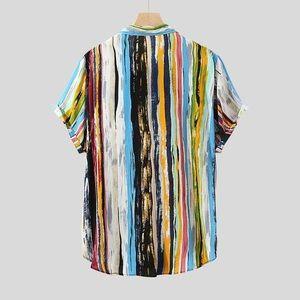 Other - ODK Hawaiin print shirt